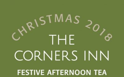 Christmas Afternoon Tea 2018