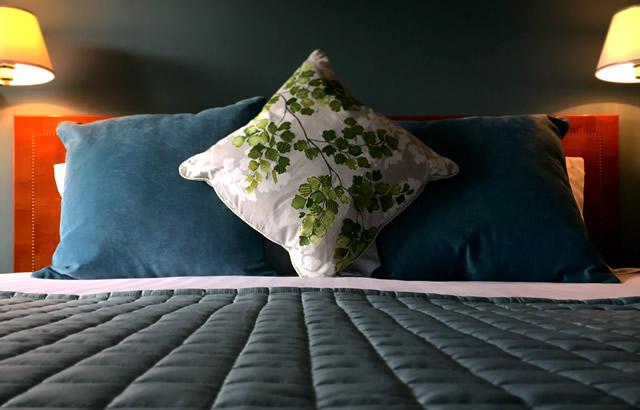Sleep @ Corners Inn