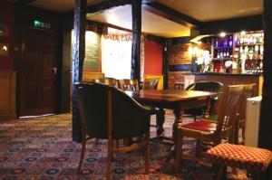 Corners Inn Bar