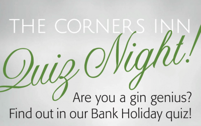 The Corners Inn Annual -QUIZ NIGHT