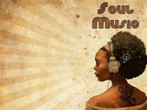 Soul Music Sunday